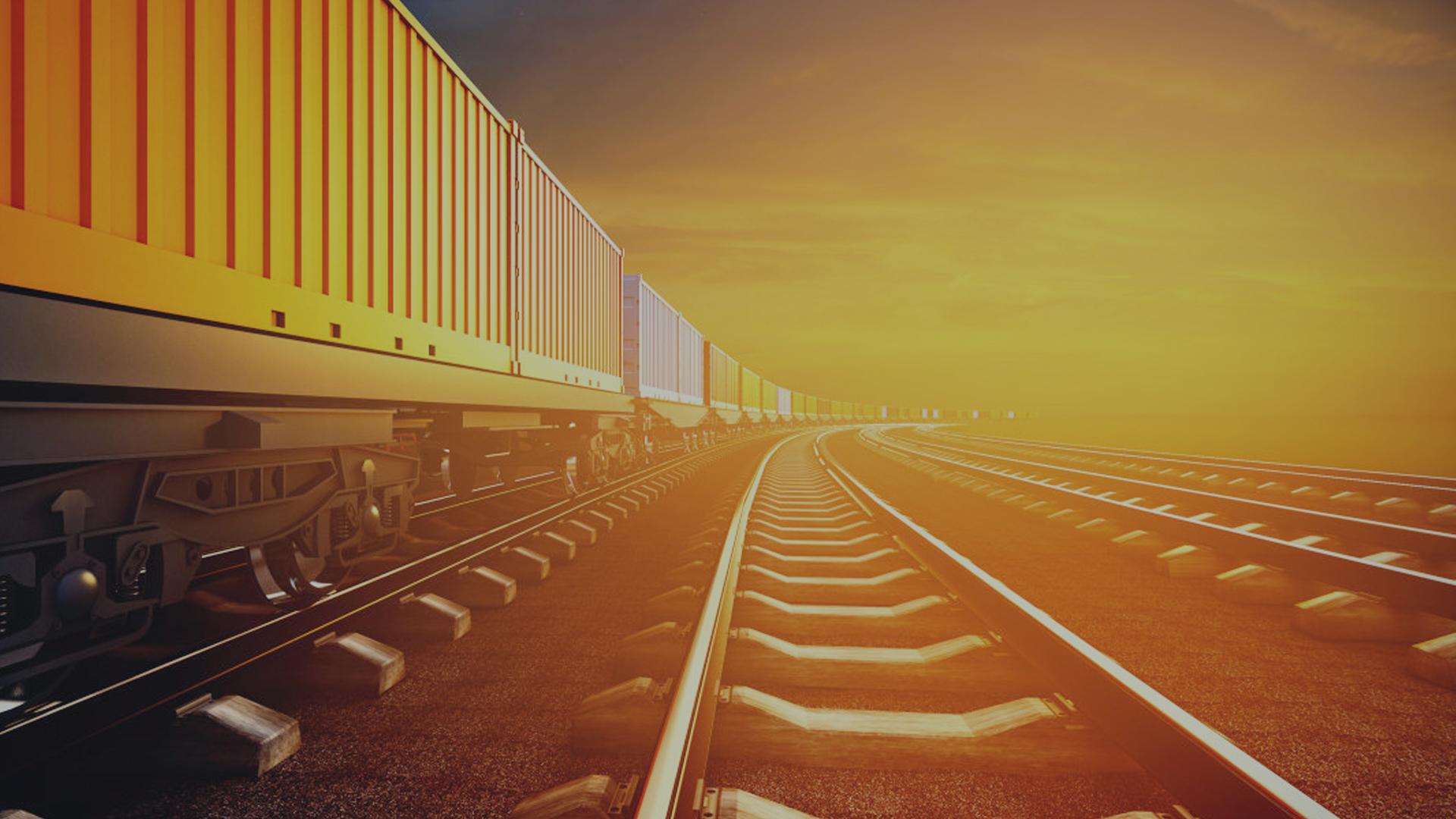 国际铁运一级大庄家:全球最低价,欧洲渠道优势最明显